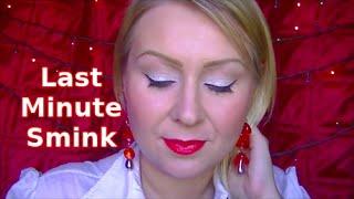 Last Minute Karácsonyi smink + Sigma Gel Eyeliner kollekció Thumbnail