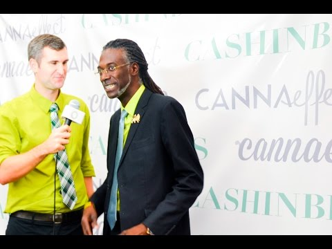 Senator Terrance 'Positive' Nelson Talks Recreational Cannabis in U.S. Virgin Islands