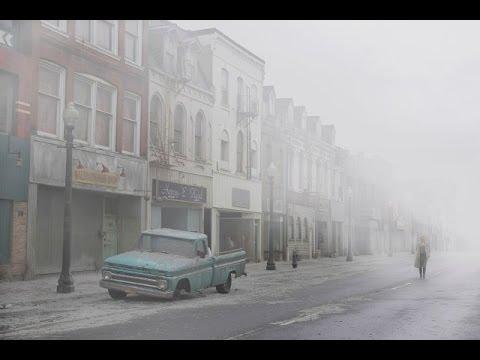 Centralia el pueblo inspirado para Silent Hill