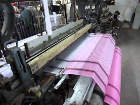 Hirbawi Keffiyeh Factory
