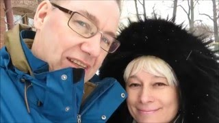 Самостоятельная поездка в Санкт Петербург. день второй. ч. 1. февраль 2016 года