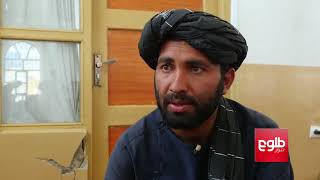 Helmand peace convoy warmly welcomed by Maidan Wardak residents