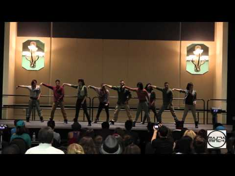 Harmonic Commotion (HD) 2nd Place No Excuses  2012 Orlando, FL
