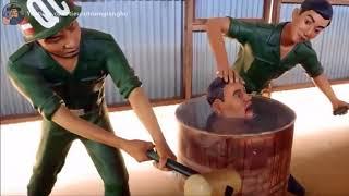 Chuyện rùng rợn ở nhà tù Phú Quốc Full HD