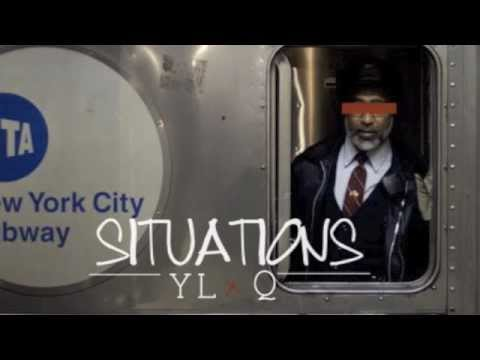 Thee YL & QTHANEPHEW-Situations