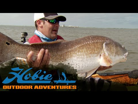 Inshore Fishing Association Kayak Championship 2013 - (S3E7)