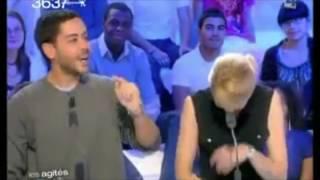Manu Payet raconte son retard à la radio (Sans Arthur)