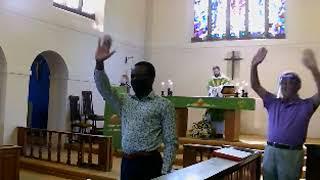 Second Sunday after Trinity