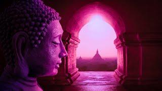 Spiritual Awakening Meditation Music | 528Hz Healing Music | Emotional Detox | Miracle Tones Music