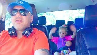 Nastya와 아빠-아이들을위한 재미있는 이야기