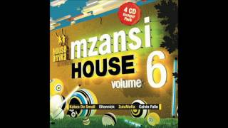 House Afrika Mzansi House Vol 6 Datafilehost
