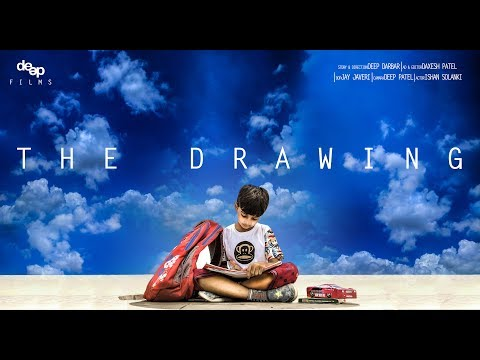 Hindi Short Film : THE DRAWING - Think twice before you judge | Indian Short Film | 2017 |