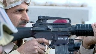 Fighting ISIL: exclusive in-depth report from Iraq frontlines