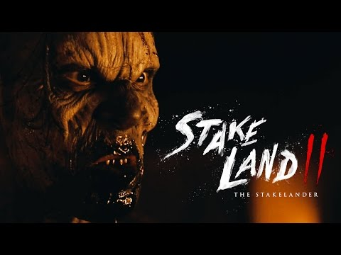 Thumbnail: Stake Land II - Official Movie Trailer - (2017)