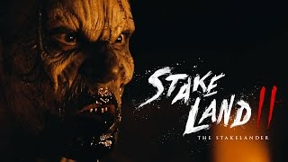 Stake Land II - Official Movie Trailer - (2017) thumbnail