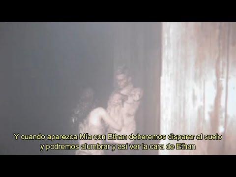 Como Ver La Cara De Ethan En Resident Evil 7 John Flores Youtube