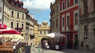 Stare Miasto. Lublin 2015