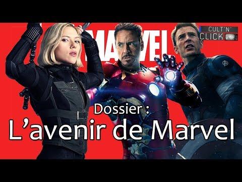 L'avenir De MARVEL : Les Futurs Films, Les Contrats Des Acteurs + Théories