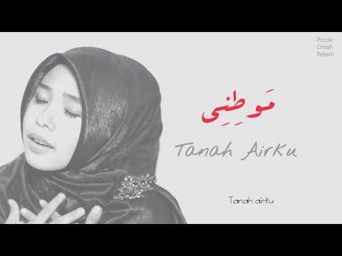 Mawtini - Wafiq Azizah Feat. Vira Choliq | Official Clip