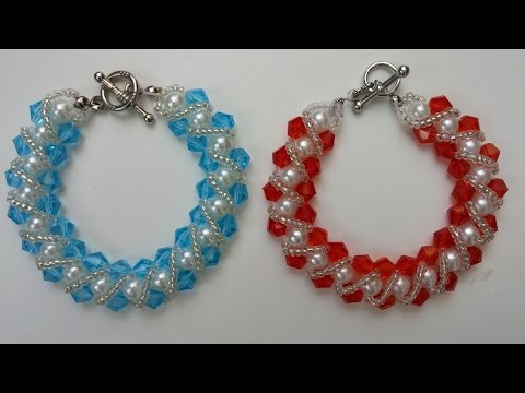 easy bracelet for beginners how to make an