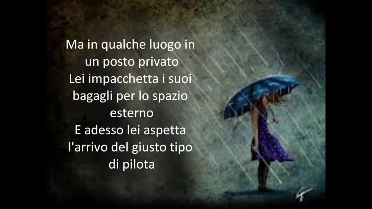 Savage Garden To Moon And Back Traduzione In Italiano Youtube