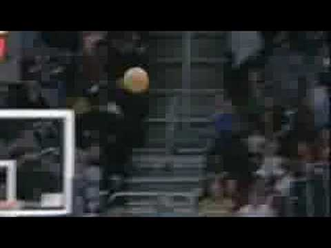 [BB] LeBron James Dunks Mix Vol 1