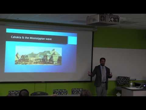 Native Languages talk