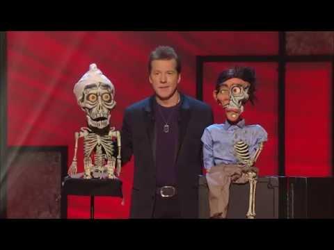 Achmed the Dead Terrorist Has a Son - Jeff Dunham - Controlled Chaos | JEFF DUNHAM