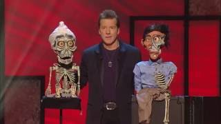 Achmed the Dead Terrorist Has a Son - Jeff Dunham - Controlled Chaos