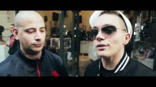 KELA&EKLIPS -  Brick Lane Project / free track download! (beatbox)