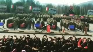 Amasya Yemin Töreni ( 23 Şubat 2018 )