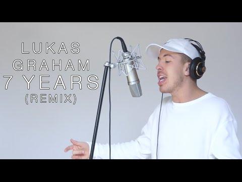 Lukas Graham Ft. Austin Awake - 7 Years