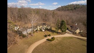 Country Estate with Mountain Views in Free Union, Virginia | Sotheby