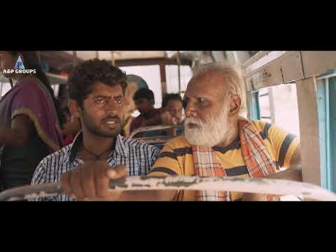 Pariyerum Perumal BABL Movie Scenes part 07 Kathir Anandi Yogibabu