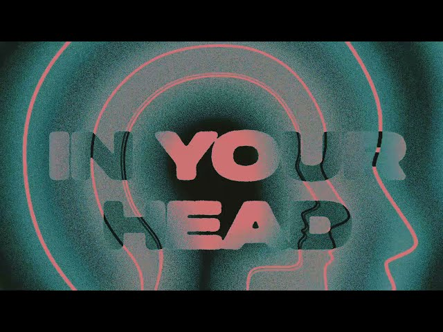 Jonas Brothers - Who's In Your Head (Lyric Video)