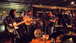 "J.J. Cale - ""Same Old Blues Again"" - Cover by The Terrapin Family Band (ft.Neal Casal)"