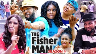 THE FISHERMAN SEASON 4 - (Trending New Movie) Chizzy Alichi 2021 Latest Nigerian Movie Full HD
