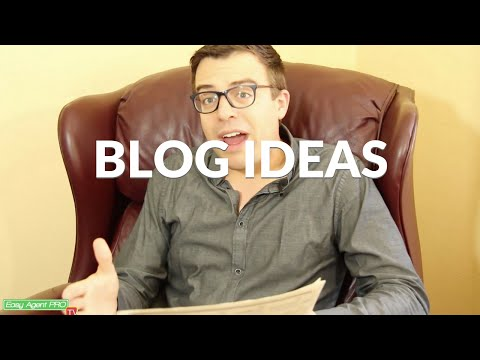 2 Tips For Creating Real Estate Blogs That WIN Leads