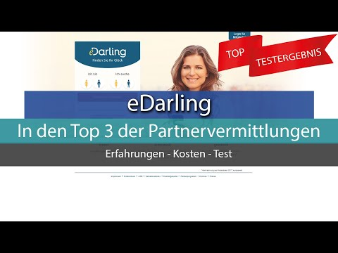 edarling dating kosten