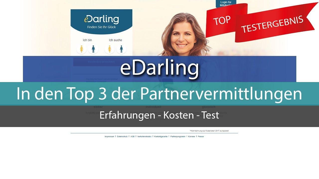 Top partnervermittlungen