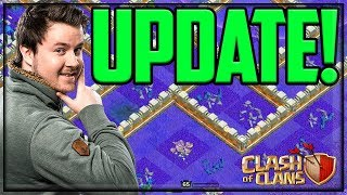 A PRO Breaks Down the Clash of Clans UPDATE!