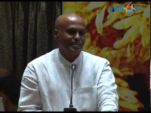 Kakatiya Dynasty' book launch at Hotel ITC Kakatiya