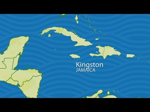 Kingston, Jamaica - Port Report