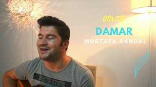 Mustafa Sandal - Damar Cover  i Serkan ilban Resimi