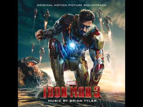 Iron Man 3 OST - 20. Can You Dig It (Iron Man 3 Main Titles)