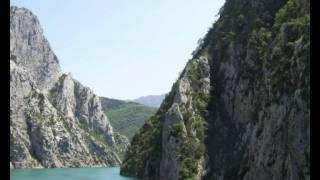 Albanien 2013 Albania 2013 - 7 Tagestour Rundreise Alpentäler und Koman Fähre