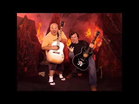 Tenacious D - Beelzeboss (HD MP3)