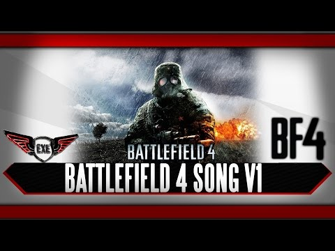 Battlefield 4 Song by Execute