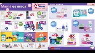 catalogo farmacia del ahorro mayo 2020