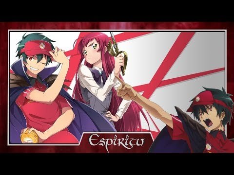 The Devil Is A Part Timer Season 2 Will It Happen Youtube In another dimension, the dark lord satan and his forces of evil are defeated by the hero emilia justina. the devil is a part timer season 2 will it happen